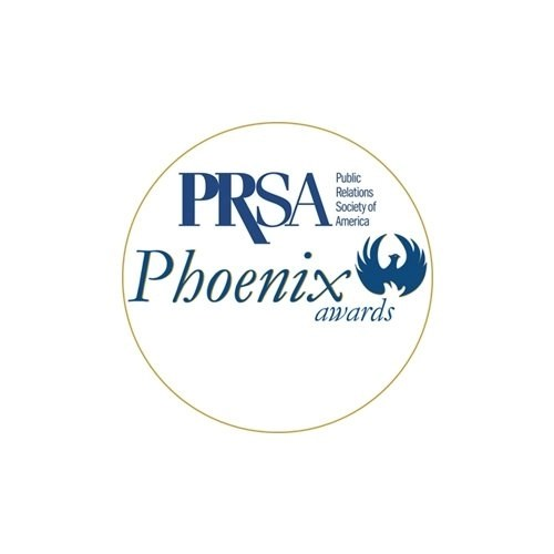 PRSA Phoenix Award Winner