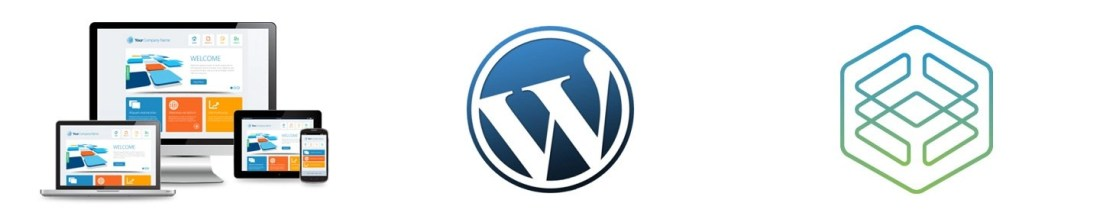Responsive Website Built with WordPress CMS and Fusion Page Builder