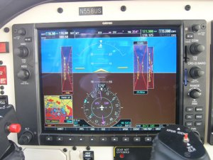 Garmin G1000 | Evans Flight