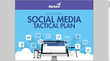 Sample Social Marketing Plan