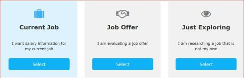 Free Online Salary Surveys from PayScale