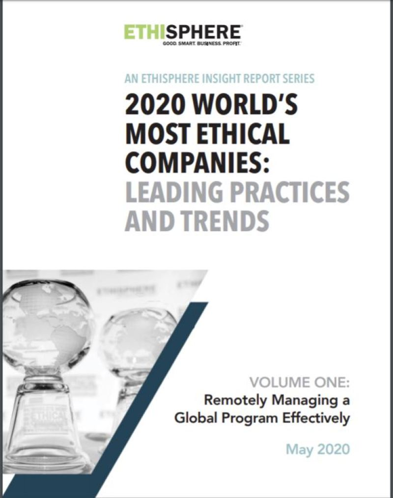 Most Ethical Firms 2020