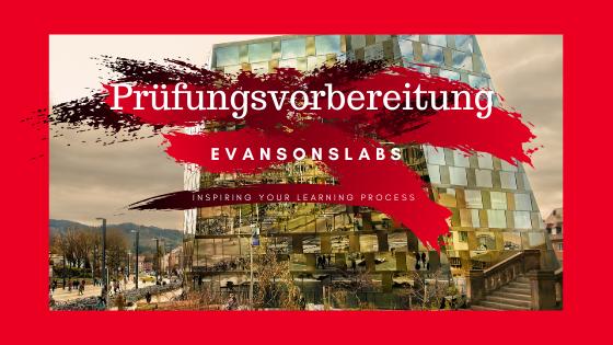 Prüfungsvorbereitung für Studierenden in Freiburg im Breisgau