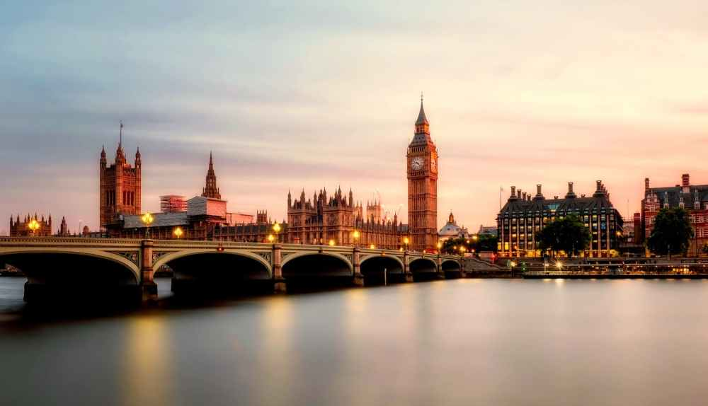 Which European City Will Replace London As Europe's Financial Capital