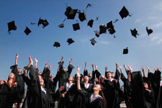 Bachelorstudium beendet, wie geht es nun weiter?