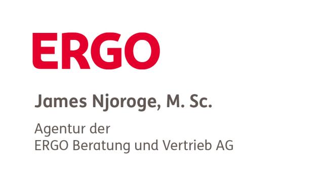 ERGO Hauptagentur James Njoroge Freiburg im Breisgau