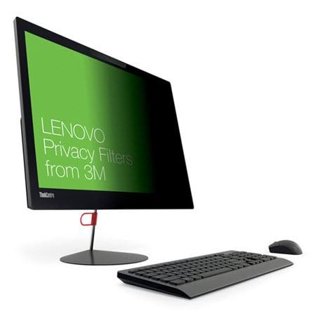 Lenovo Blickschutzfilter von 3M fur ThinkCentre X1 All-in-One