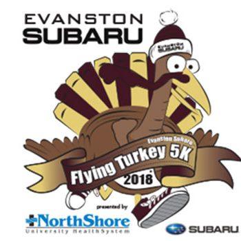 Evanston Flying 5K