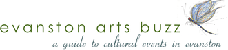 Evanston Arts Buzz, online arts calendar