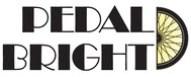 Pedal Bright logo