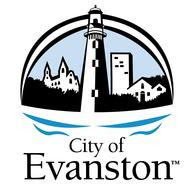 City of Evanston logo