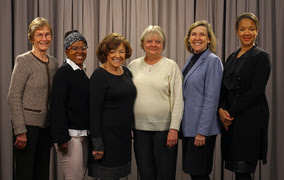 Women City Council members 2019