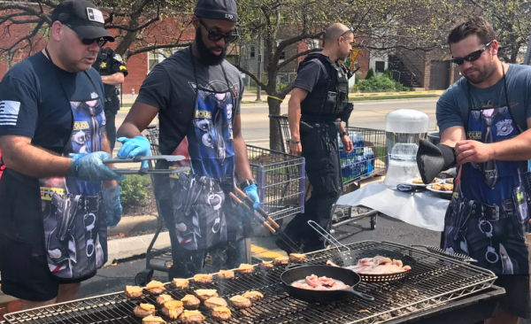 epd epff grill off