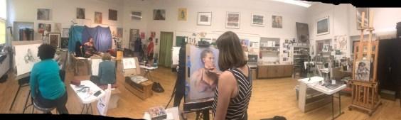 Sarah Kaiser Evanston Art