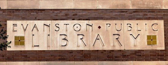 Evanston Public Library Racial Equity Statement