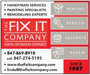 The Fix It Company