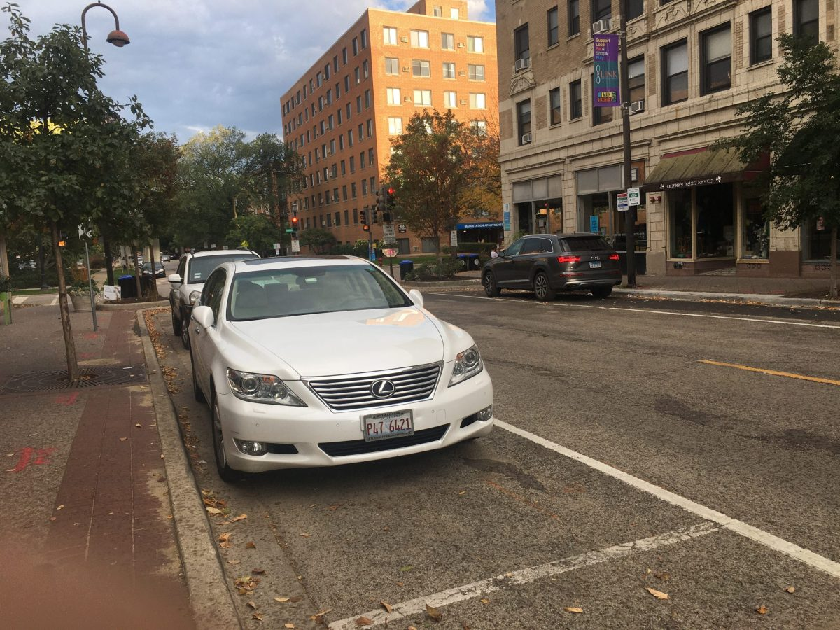 Evanston carjackings