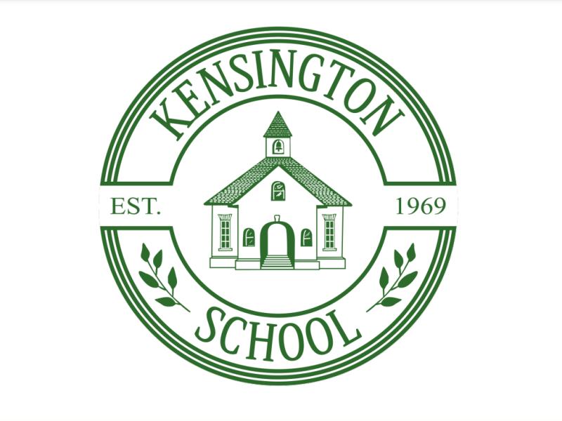 Kensington School logo