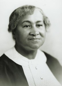 Isabella Garnett