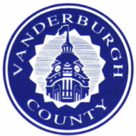 Vanderburgh County Seal