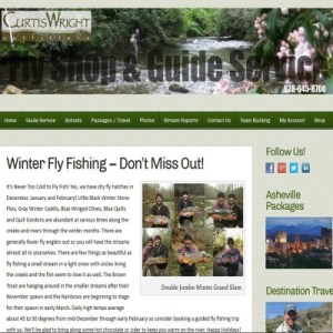Fly-Fishing-Website