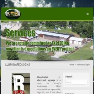 alvey-signs-website