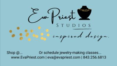 Eva Priest Studios
