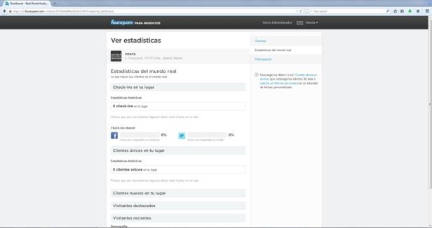 Foursquare - Qué es, cómo funciona y para qué sirve