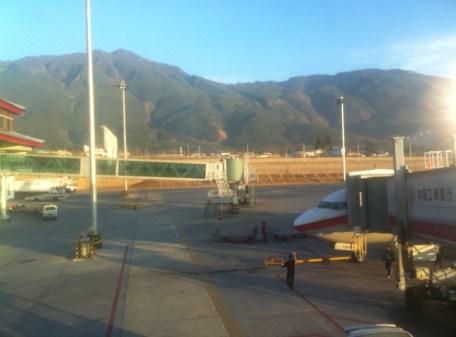 Aeropuerto de Kunming