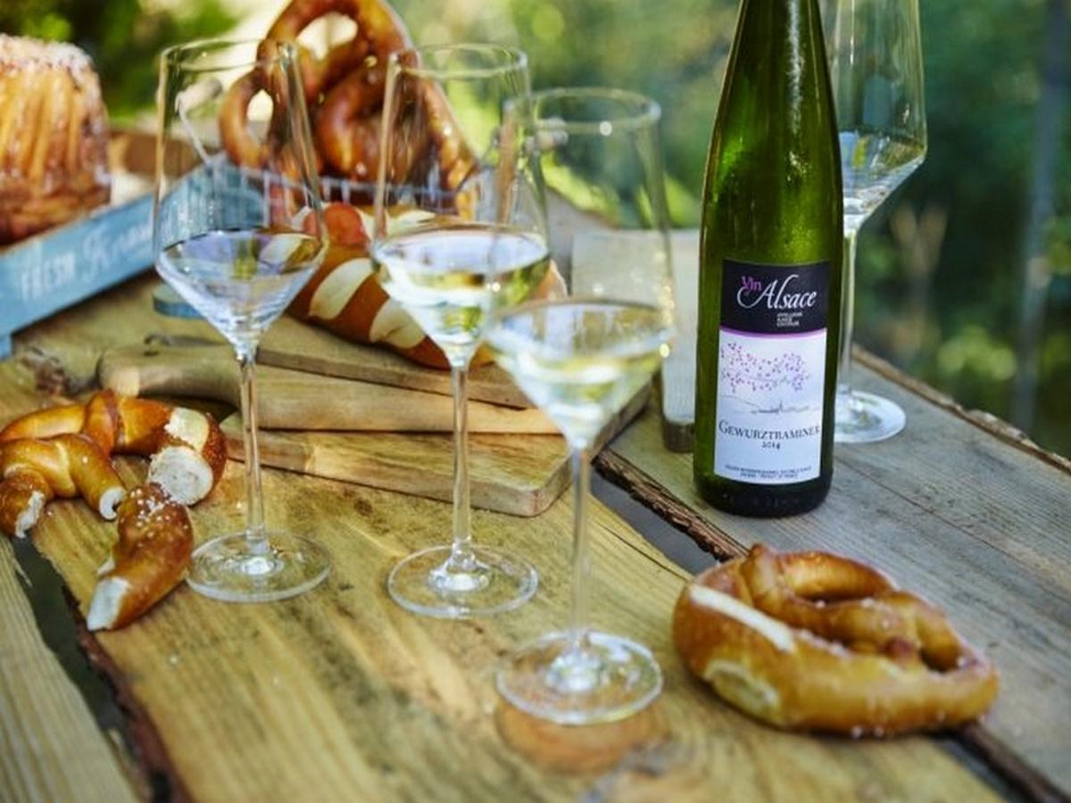Vin d'Alsace / Evasion Cars / Chauffeur Privé