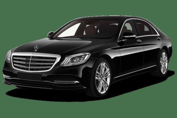 Mercedes Classe S - Chauffeur VTC Molsheim - Taxi - Evasion Cars