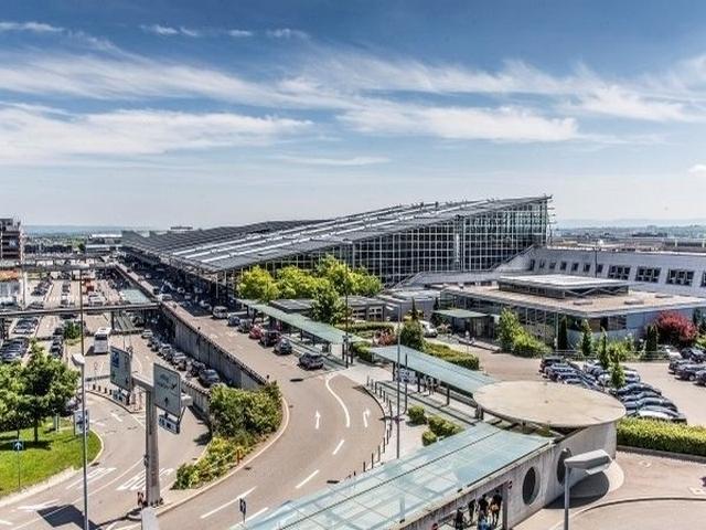 Navette aéroport Stuttgart / Evasion Cars