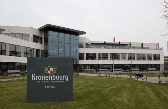 Entreprise Kronenebourg Obernai / Chauffeur Privé / Evasion Cars