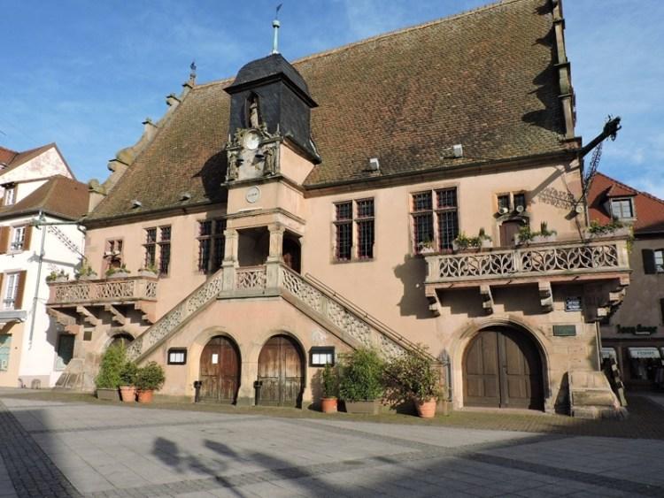 La Metzig Molsheim / Vtc Molsheim / Vtc Strasbourg / Chauffeur Privé
