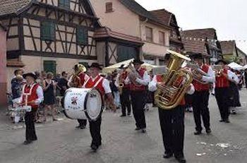Musicien-fêtede-la-choucroute-Geispolsheim
