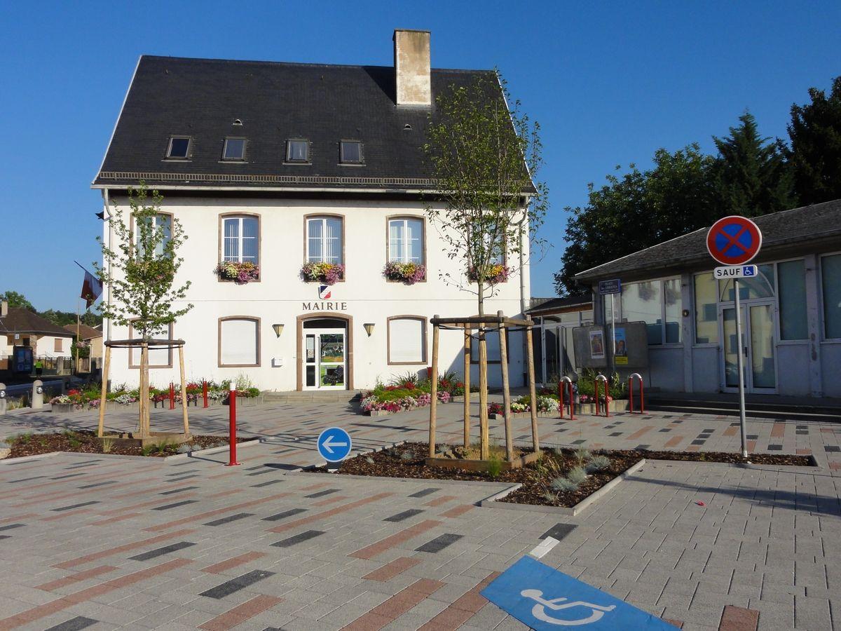 Mairie-chauffeur-vtc-niederhausbergen