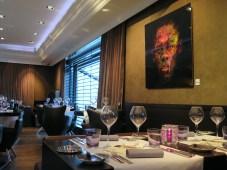 Restaurant Sofitel Le Louise