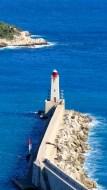 Phare du Port de Nice
