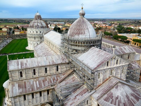 Pise Italie Toscane 03