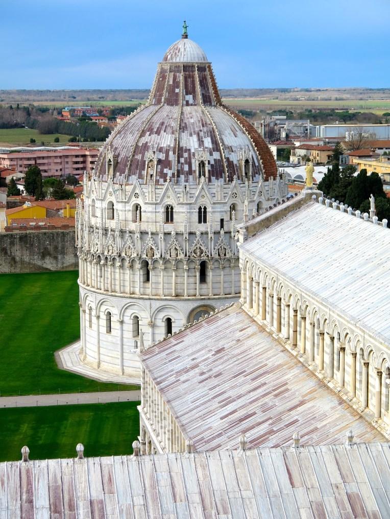 Pise Italie Toscane 05