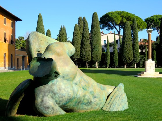 Pise Italie Toscane 06