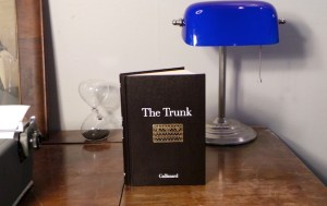 Louis Vuitton - The Trunk (book)