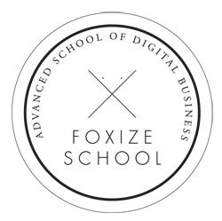 Foxize logo