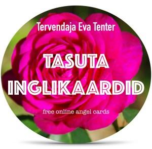 inglikaardid angel cards