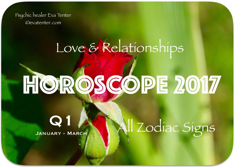 love relationship horoscope 2017 q1
