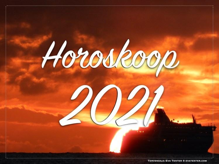 horoskoop 2021 üldine