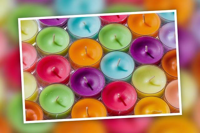 Lumânările și folosirea lor în ritualuri magice