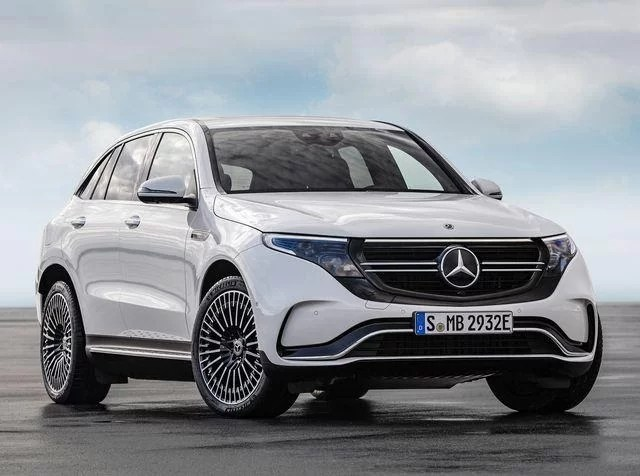 Mercedes-Benz EQC Review – Specs, Performance, Price in India