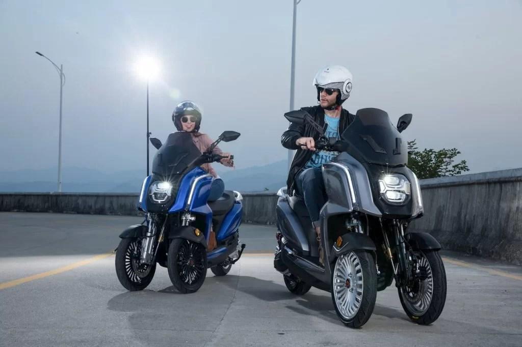 Hero Electric AE-3 E-Trike Review