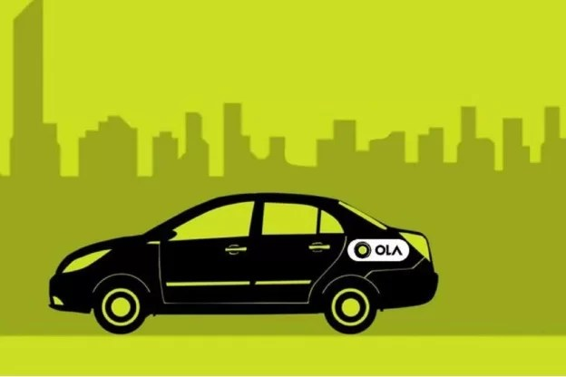 OLA Launches EV Category In London